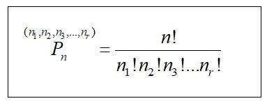 Permutação simples e com repetição em Matemática | Descomplica